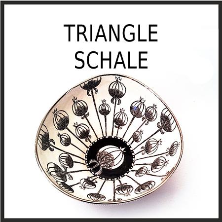 triangle schale